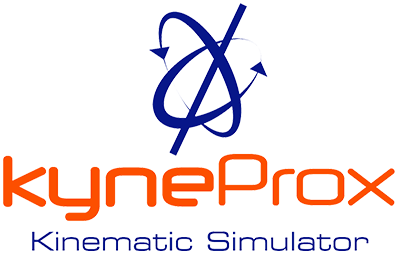 Kyneprox - Kinematic Simulator